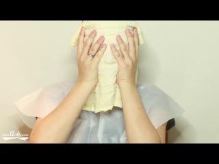 Медовая маска для сухой кожи лица (яйцо, мёд, масло, лимон, овсянка)