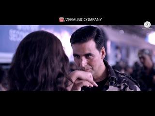 Промо клип на песню Ashq Na Ho из фильма Holiday