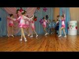 Акробатично-хореографічна студія