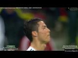Лига Чемпионов / Бавария 0-4 Реал Мадрид / Гол Роналду со штрафного ЛЧ 1/2 |29|04|14
