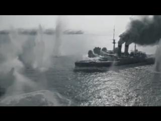 Очень красивый милитаризованный клип на Марш Японской Империи : - )