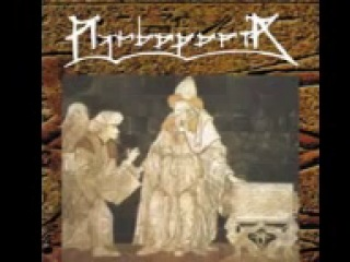 Mythopoeia - Oldmen Of Desert