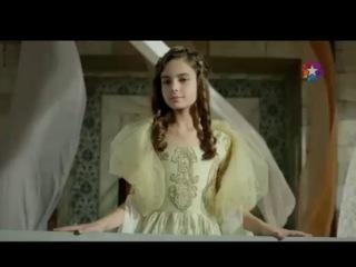 Фильм после Великолепного Века!! Кёсем-султан!!!!