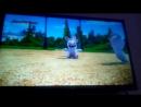 танец бешеных кроликов кольга