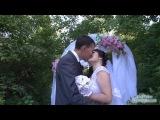 Свадебный клип/Марат и Салтанат