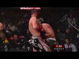 MMA - Gegard Mousasi [The Armenian Assassin] - Mega Highlight - 2013.mp4