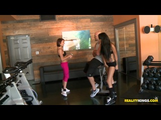 Reality kings - chase ryder & esmi lee - work it right