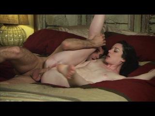 Stoya (Jessica Stoyadinovich) - Sensual (anal sex, brunette, exotic beauty - hardcore porn HD 720)