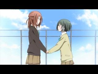 Isshuukan Friends / One Week Friends / Друзья на неделю - 5 серия [Озвучка: Elias & MiYuki (SHIZA)]