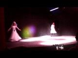 Детский грузинский ансамбль из Батуми (выступление в отеле Larissa Vista (Гёйнюк) 2