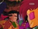 Эхо-Взвод: Космические Спасатели Лейтенанта Марша 9 серия 2 сезон  Exosquad Episode 9 Season 2 Rus Озвучка (1993-1994)