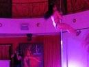 Шоу Магнетизм, Jenavi Club, 31.05.2014, Оля Спицына