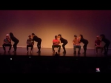 ReQuest Dance Crew - Dance for you/Nighty girl