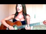 Crosstown Traffic - Jimi Hendrix (cover) Jess Greenberg