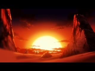 Fairy Tail Prolouge Houou no Miko/ Хвост Феи пролог к Жрице Жар-птицы [Anything-group]