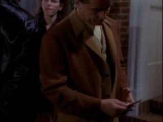 Детектив Нэш Бриджес сезон 2 серия 2 / Nash Bridges s02e02
