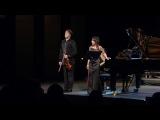 Joshua Bell plays Beethoven (Yuja Wang, Verbier, 28.07.2010)