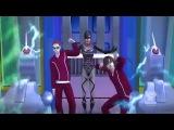 The Sims 2 FreeTime Datarock Fa-Fa-Fa (Simlish)