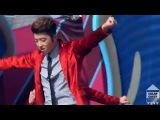 fancam 131123-24 | 2PM - Zero Point (Wooyoung focus) | 2PM Xmas Live in UNIVERSAL STUDIOS
