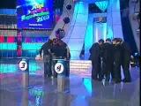 2007 [КВН] 2-й четвертьфинал (Прима, Максимум, Обычные люди, Станция Спортивная)