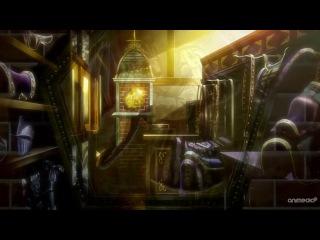 Seikoku no Dragonar | Dragonar Academy | Академия Драгонар | Метка драконьего всадника : 2 серия [Озвучка: Nazel & Freya & Kashi (AniMedia)]