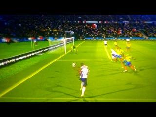 Гол Матьюди в Fifa World Cup