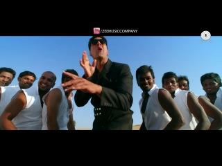 Промо видео на песню  Shaayraana к фильму  Holiday -
