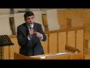Андрей Вовк - к Божьим целям через потрясения (Деян 9:26-30)