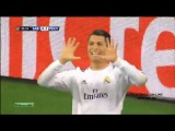 Реал Мадрид- Бавария 4-0,дубль Криштиано Роналдо,дубль Серхио Рамоса.