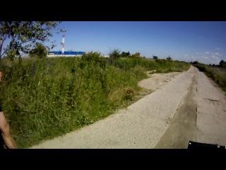 Подготовка к Isostar Trail Running ч.3