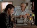 Пороги времени Следы во времени / Time Trax 2-й сезон, 3-я серия 1993-1994 фантастика, криминал