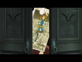 15 - Nobunaga the fool / Глупец Нобунага | AniFilm (Drey & Акварелька)