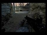 Как спасти Гоуста и Роуча, Call of Duty MW2