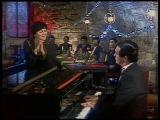 Муслим Магомаев и Тамара Синявская- Я помню вальса звук прелестный