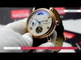 Видеообзор мужских чаcов Vacheron Constantin Patrimony Tourbillon ☼★ இ ● ПЛАНЕТА ЧАСОВ ● இ ★☼