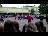 Вальс 2014 ЗОШ №1