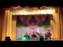 Образцовый ансамбль эстрадно-спортивного танца Совершенство. танец Подружки