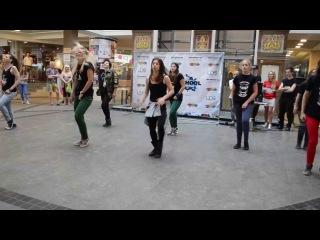 Hip-Hop Choreography  LDS  07/06/2014
