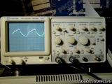 Использование осциллографа - easyelectronics