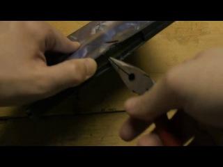 Джеймс Рольф (AVGN) - Момент c открыванием DVD.