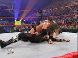 (WWEWM) Backlash 2006 - John Cena (c) vs. Triple H vs. Edge (Triple Threat Match for the WWE Championship)