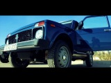Azeri Cars LADA (ВАЗ) Niva4х4 (2121)