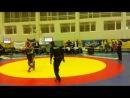 Борец против Боксера