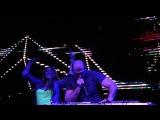 MC Xander, Вахтанг, The Petebox | 19 июня-13