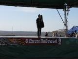 Настя Самарова, 9 мая 2014 г., Ижевск, набережная пруда