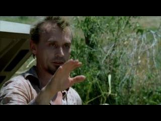 «Побег из тюрьмы» 2 сезон (5 серия) (фрагмент).