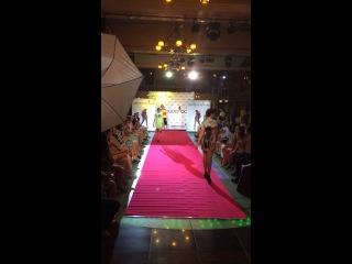 Шоу-выпуск школы моделей PermModelLook , показ шоурума Angel-A который состоится 2 июня в понедельник в ресторане СССР 02.06.2014