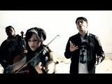 Radioactive - Lindsey Stirling and Pentatonix.Хорошо играет на скрипке ( Музыкальный Клип.) новинка.супер клип 2014г