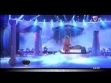 Скандал на аргентинском шоу Танцы Со Звездами Стриптиз в прямом эфире!!