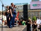Денис Пушилин -будущий Президент России и ДНР